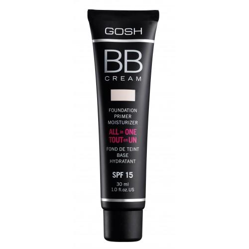Gosh BB cream ББ тональный крем