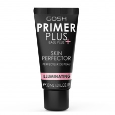 Gosh Primer Plus+ Illuminating Праймер для сияния лица