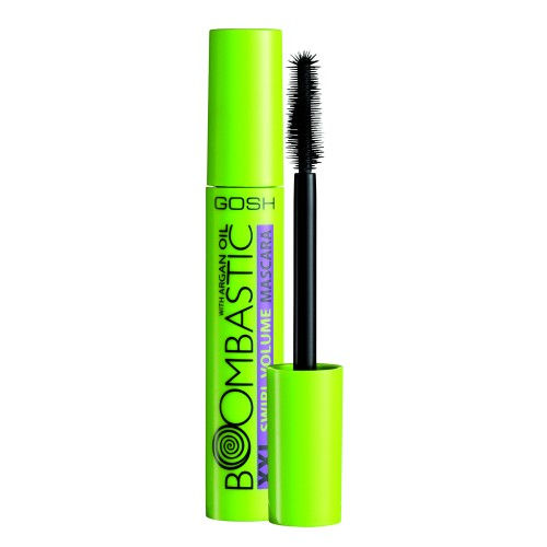Gosh Boombastic Swirl Mascara Тушь для ресниц