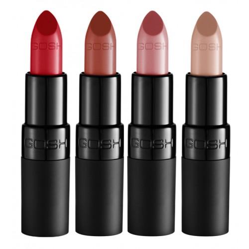 Gosh Velvet Touch lipstick Помада для губ