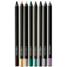 Gosh Velvet Touch Eye Pencil Waterproof Карандаш для глаз водостойкий
