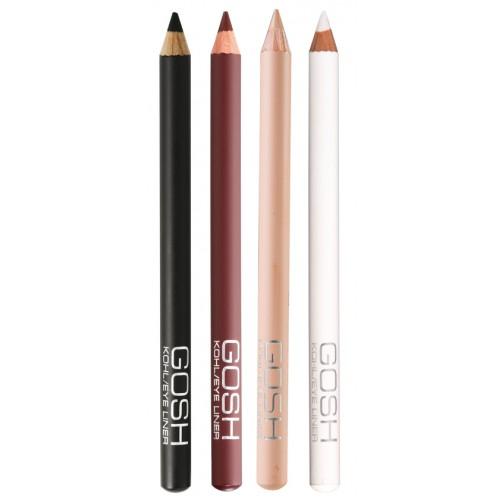 Gosh Kohl Eye Liner Контурный карандаш для глаз