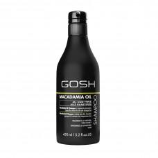 Macadamia Oil Shampoo Шампунь с маслом макадамии