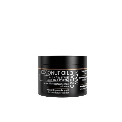 Coconut Oil Cream Mask Маска для волос