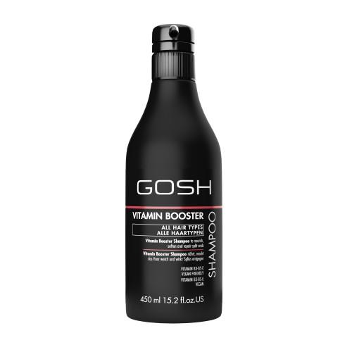 Vitamin Booster Шампунь для волос питательный