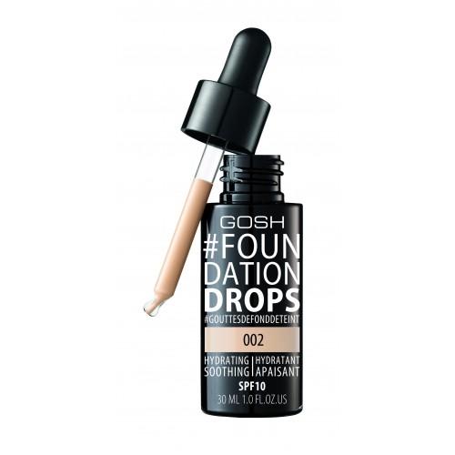 Foundation Drops Тональный крем