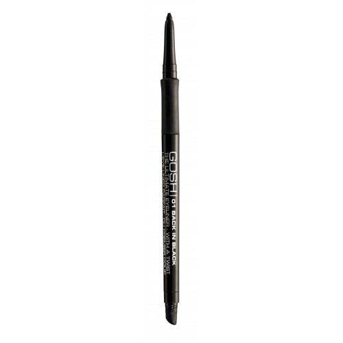 The Ultimate Eye Liner Стойкий карандаш для век