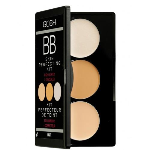 BB Skin Perfecting set ББ палетка консилеров