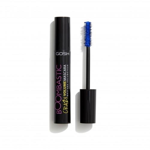 Boombastic Crazy Mascara 002 Blue Тушь для объёма ресниц