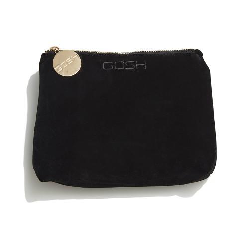 Velour Cosmetic Bag Косметичка бархатная