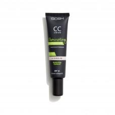 CC Cream illuminating foundation CC крем тональный