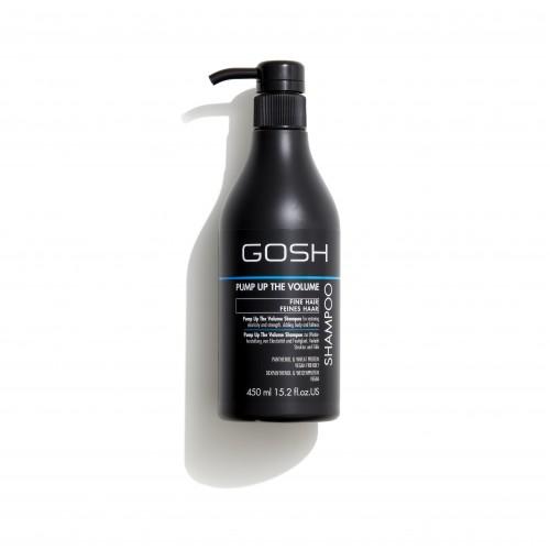 Hair Shampoo Pump up the Volume Шампунь для объема волос 450 мл