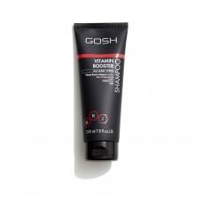 Hair Shampoo Vitamin Booster Шампунь для волос с комплексом витаминов 230 мл