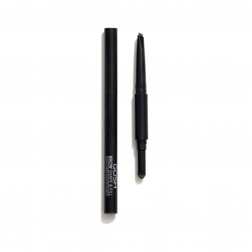Shape & Fill Brow Liner Карандаш и пудра для бровей