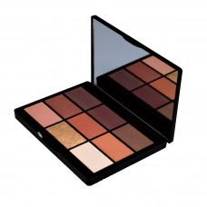 Eye Shadow Palette Палетка теней для век 9 оттенков 006 To Rock Down Under