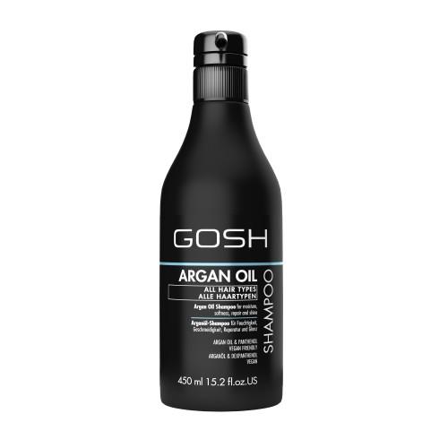 Hair Shampoo Argan Oil Шампунь для волос с Аргановым маслом 450 мл