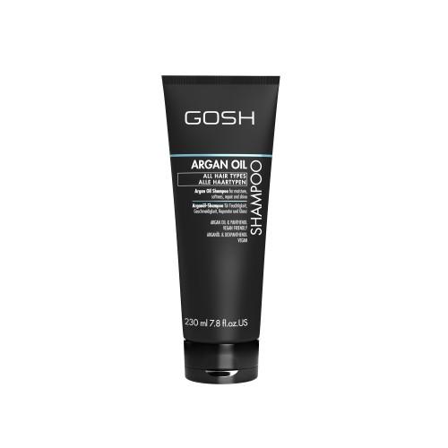 Argan Oil Shampoo Шампунь для волос с аргановым маслом 230 мл
