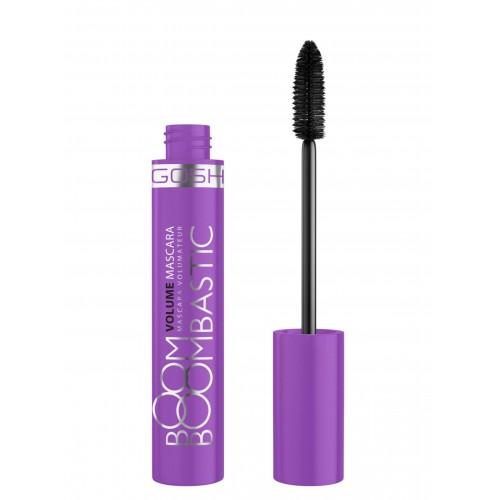 Boom Boombastic Volume Mascara Тушь для объёма ресниц