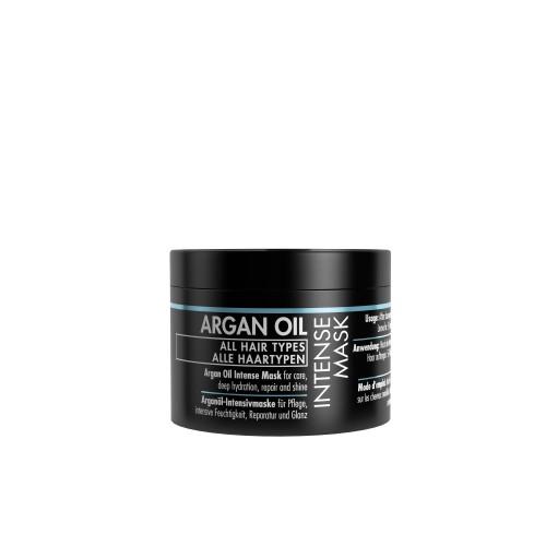 Hair Intense Mask Argan Oil Маска для волос с Аргановым маслом