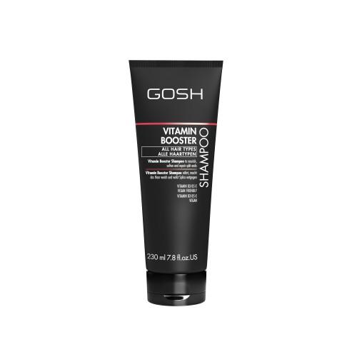 Vitamin Booster Шампунь для волос питательный 230 мл